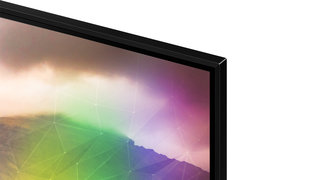 Samsung Q70R QLED TV review image 5