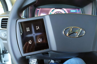 Hyundais cockpit of the future puts haptic displays on the steering wheel image 4