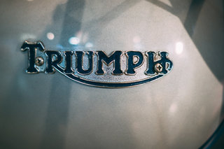 Triumph next to announce an electric motorbike in development