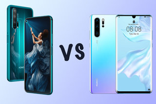 Honor 20 Pro vs Huawei P30 Pro: Which should you buy?