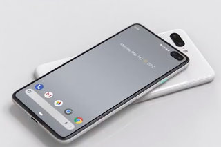 Google Pixel 4 leak suggests no physical buttons and punch hole front camera