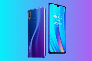 RealMe phones come to Europe with the 3 Pro from June