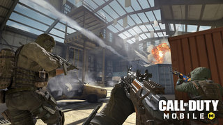 Call Of Duty Mobile Screens image 4