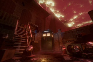 Doctor Who The Edge of Time VR game pits you against the Daleks image 3