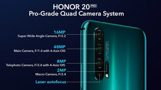 The Honor 20 Series Launches Amid The Mystery Of Huaweis Google Ban image 2