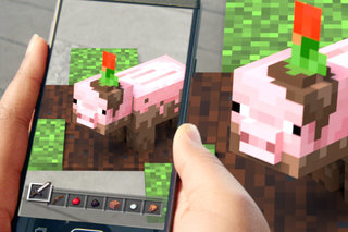 Minecraft Earth mobile AR game update Release date formats and all you need to know image 6