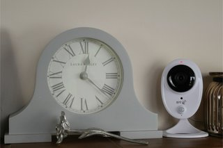 BT Smart home camera review An affordable but flawed smart home security device image 7