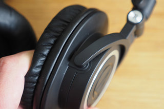 Audio-Technica ATH-M50xBT Bluetooth headphones review image 12