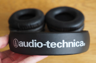 Audio-Technica ATH-M50xBT Bluetooth headphones review image 7