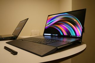 Asus Zenbook Pro Duo Initial Review The Dual Screen Stunner image 2
