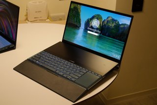 Análise Inicial do Asus Zenbook Pro Duo The Dual Screen Stunner image 6