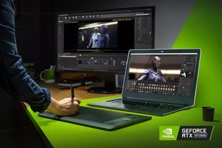 Nvidia reveals Studio laptops aimed at creators image 1