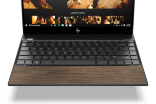 HP Envy laptops add wood panelling, evoke memories of Atari's haydays
