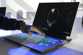 Alienware m15 initial review An easy-on-the-eye gaming laptop in more ways than one image 4