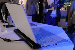 Alienware m15 initial review An easy-on-the-eye gaming laptop in more ways than one image 6