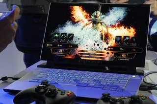 Alienware m15 initial review An easy-on-the-eye gaming laptop in more ways than one image 8