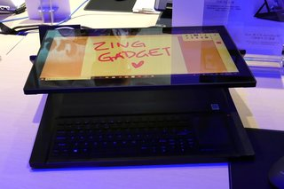 Acer ConceptD 9 creator notebook initial review Flexible and powerful if expensive image 6