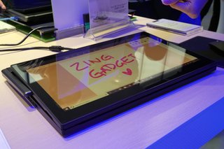 Acer ConceptD 9 creator notebook initial review Flexible and powerful if expensive image 9