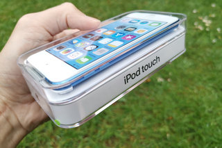 Apple iPod touch 7th generation initial review Still here for the non-streamers image 5