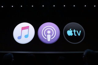 Apple iTunes is dead, long live Apple Music, Podcast and TV apps