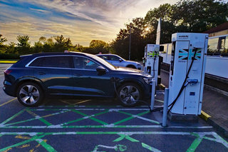 Electric dreams and range anxiety We drove the Audi e-tron to Cornwall and back image 2