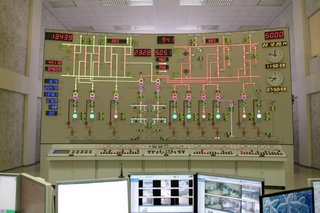 Satisfying Photos Of Classic Control Rooms That Once Ran The World image 12