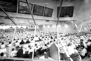 Satisfying Photos Of Classic Control Rooms That Once Ran The World image 4