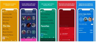 Spotify Launches A Lightweight Listening App Called Stations image 2