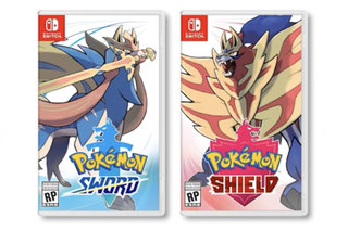 Pokémon Sword and Shield Nintendo Switch release date revealed