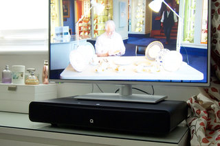 The Q Acoustics M3 soundbar has received a serious price cut image 2