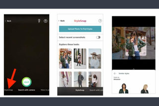 Amazons StyleSnap tool uses AI to find clothing in photos image 2
