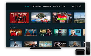 Uktv Play Now Integrated Into Apple Tv App And Boxes image 2