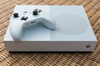 Xbox One S All-Digital Edition product shots image 1