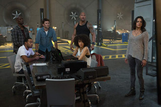 What order should you watch the Fast and Furious films in image 11