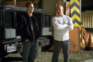 What order should you watch the Fast and Furious films in image 6