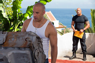 What order should you watch the Fast and Furious films in image 8