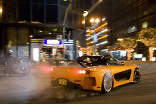 What order should you watch the Fast and Furious films in image 9