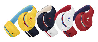 Check out this bright yellow version of the Beats Solo 3 wireless image 2
