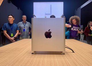 Apple's site just revealed when the new Mac Pro will be available
