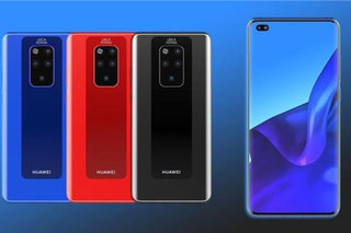 Huawei Mate 30 And Mate 30 Pro Release Date Specs Features And Rumours image 2
