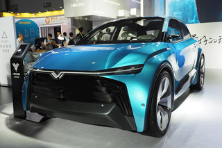 The best of CES Asia 2019 Cars rule at Chinas tech show image 7