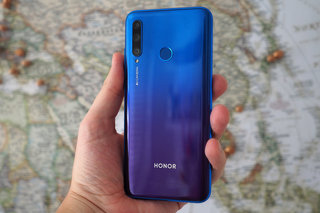 Honor 20 Lite review image 1