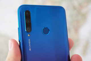 Honor 20 Lite review image 10