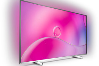 Philips' awesome Georg Jensen TV is now available at John Lewis