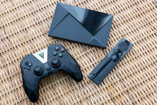 New Nvidia Shield TV inbound, running Google Stadia (update)