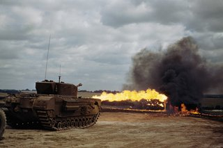 The Best Tanks And Armoured Fighting Vehicles Of All Time image 10