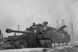 The Best Tanks And Armoured Fighting Vehicles Of All Time image 14