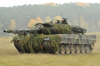 The Best Tanks And Armoured Fighting Vehicles Of All Time image 19