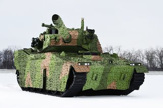 The Best Tanks And Armoured Fighting Vehicles Of All Time image 20