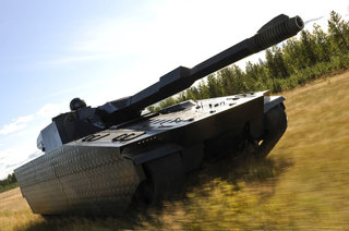 The best tanks and armoured fighting vehicles of all time image 21